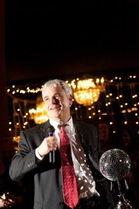 Scott King, Winner of the Mirror Ball Trophy. pictures by Keith Bassett Photography