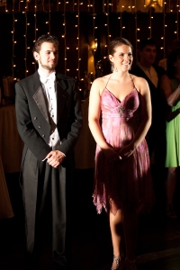 Bari Gordon and Kimberly Sawyer