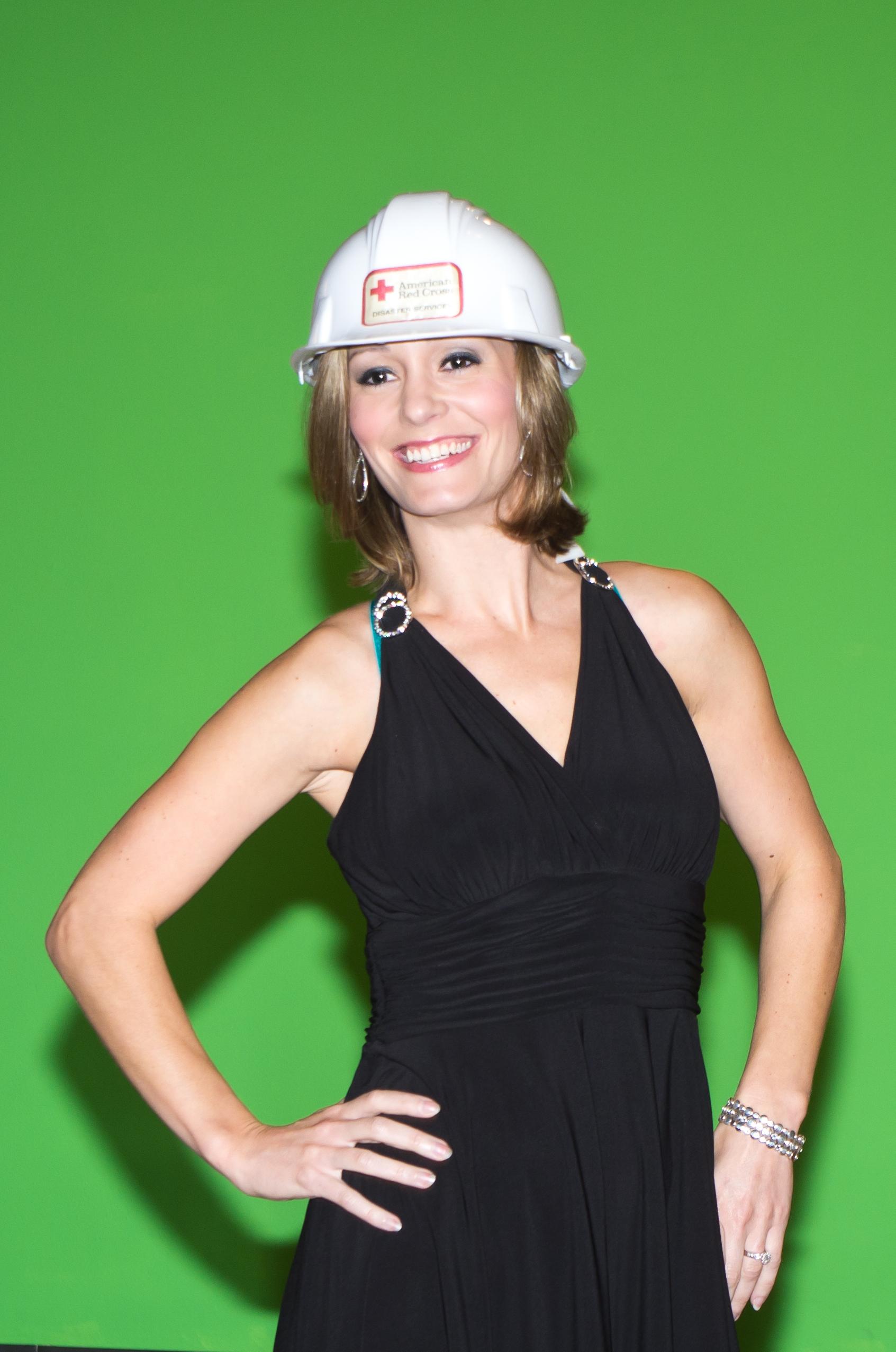 Rebecca Schuld, Meteorologist, WBAY-TV2 |