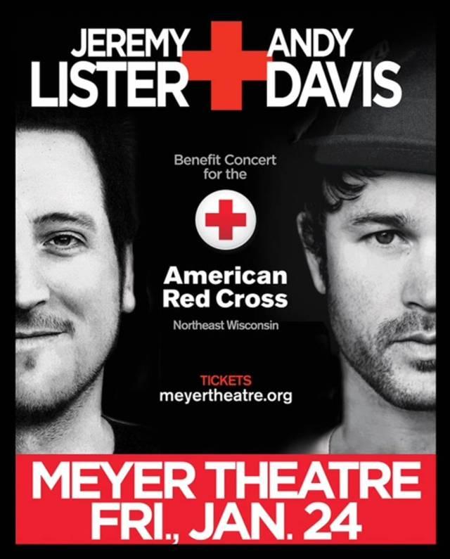 Meyer Concert