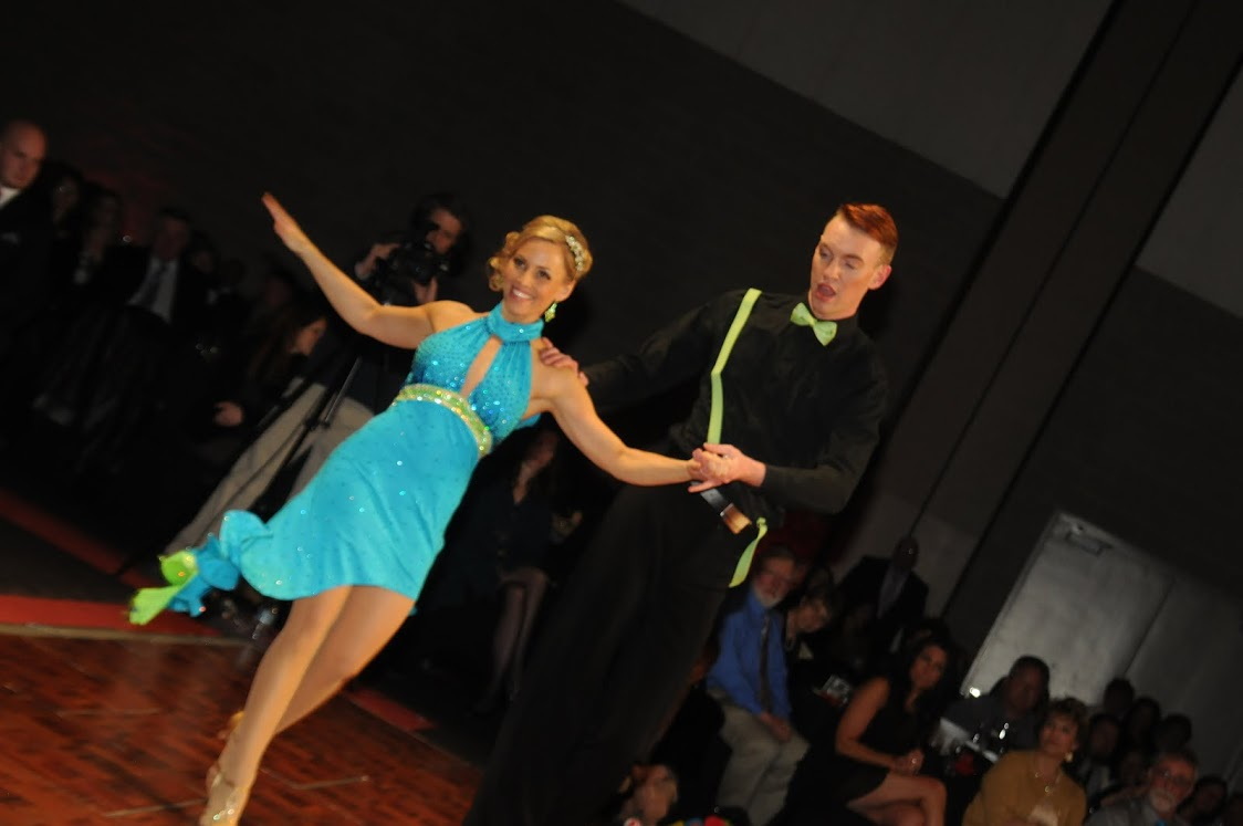 Dancing with Our Stars 2014 Fundraiser Sets Event Record |
