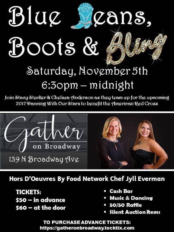 Support Stacy and Chelsea Nov 5