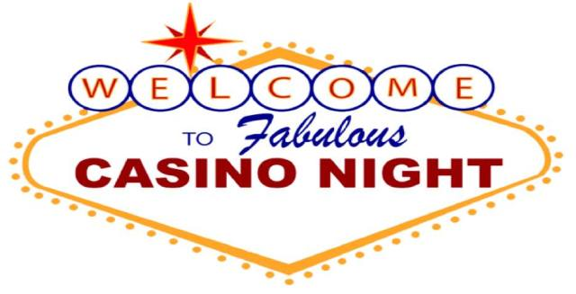 American red cross casino night