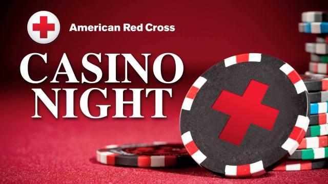 Bu casino night 2018